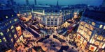 Tilt-Shift City - urban photography by Ed McGowan