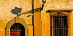 Related item: 'There should be a light over every door – Piazza del Carmine, Florence'