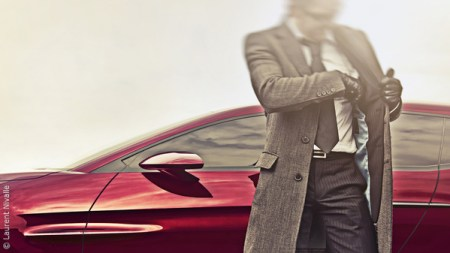 GQ by Citroën – a great set of automotive photos by Laurent Nivalle