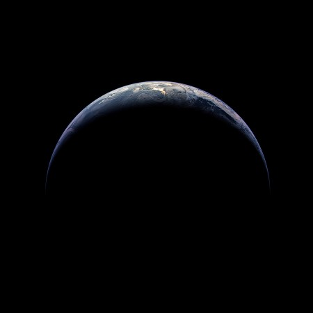 Beyond the Known – gorgeous planetary photos by Michael Benson