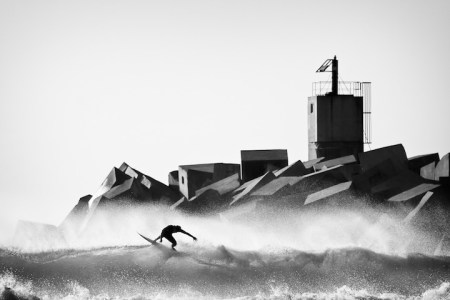Beautiful surf photography by Jaider Lozano