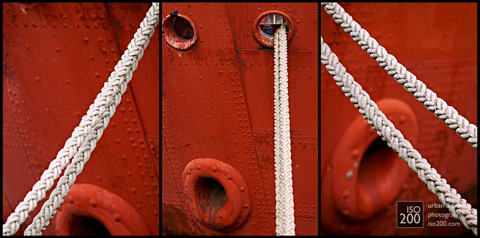 North Carr lightship, Victoria Dock, Dundee, Scotland