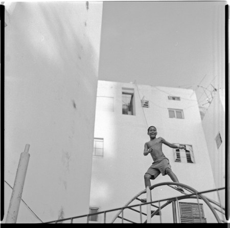 Cuba in black and white – photos by Tadao Cern
