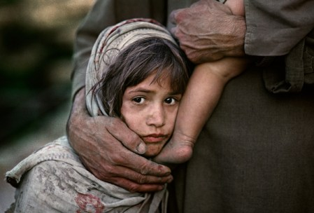 Power of Hands – photos by Steve McCurry
