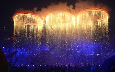The 50 best images of the London 2012 Olympic Games – Telegraph