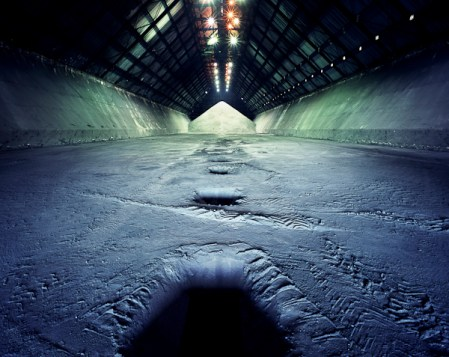 Chemical barns – photos from the Night Photography Blog