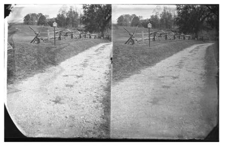 Retracing The Steps Of A Civil War Photographer