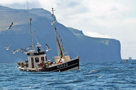 A photographic trip to the Faroe Islands