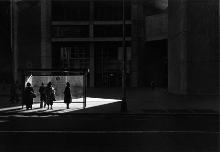 Ray K. Metzker: Six decades of photography innovation