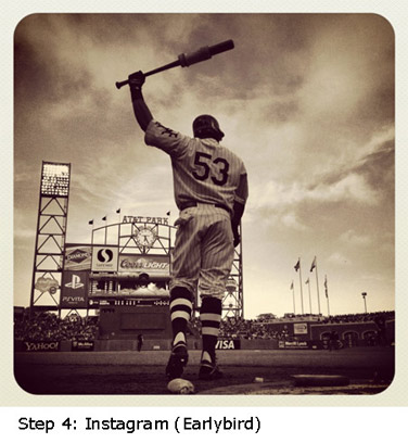Instagram secrets from a Pro sports photographer