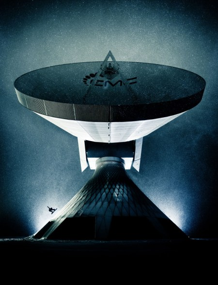 Winners of the Red Bull Illume Photo Contest 2013