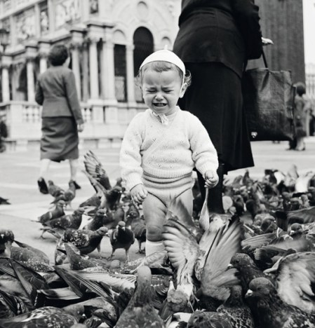 Europe in the Fifties – through a soldier's lens