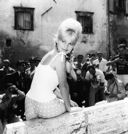 The Years of La Dolce Vita