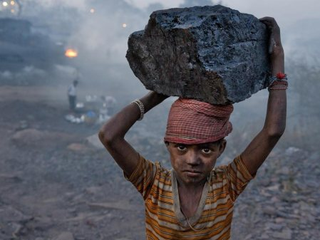 Can Coal Ever Be Clean?