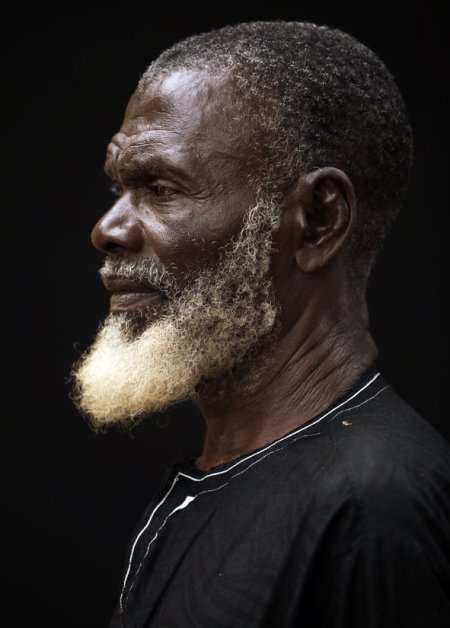 The Last Muslims of Bangui: Photos of Conflict in the Central African Republic