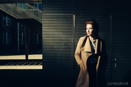 Urban Portraits – A how to guide