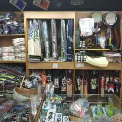 Hatrick Sports New Bel Road Sports Goods Dealers In Bangalore Justdial