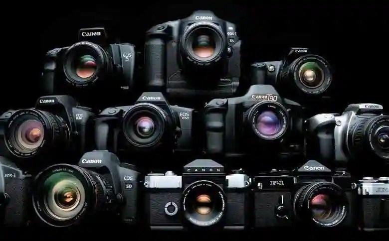 Camera Repair Services In Yelahanka