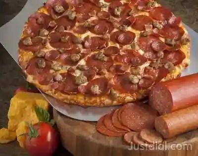 Round Table Pizza Near Guerneville Rd Marlow Santa Rosa