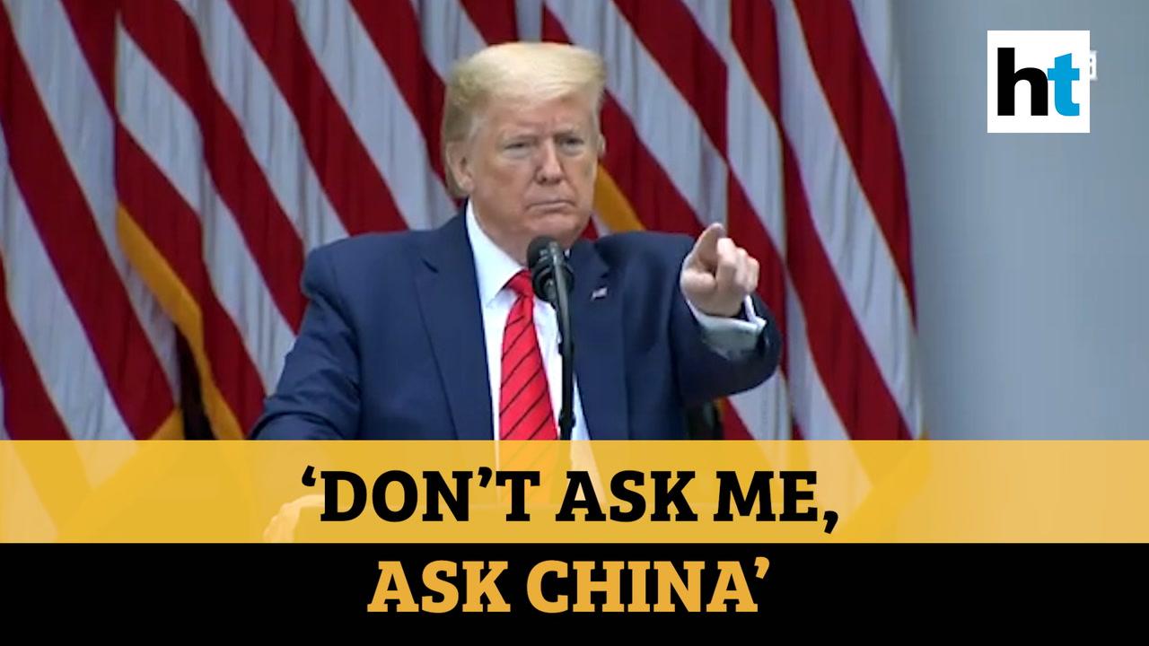 Edom Choice Donald Chia Donald Trump Trump Full Growth In Weeks 1