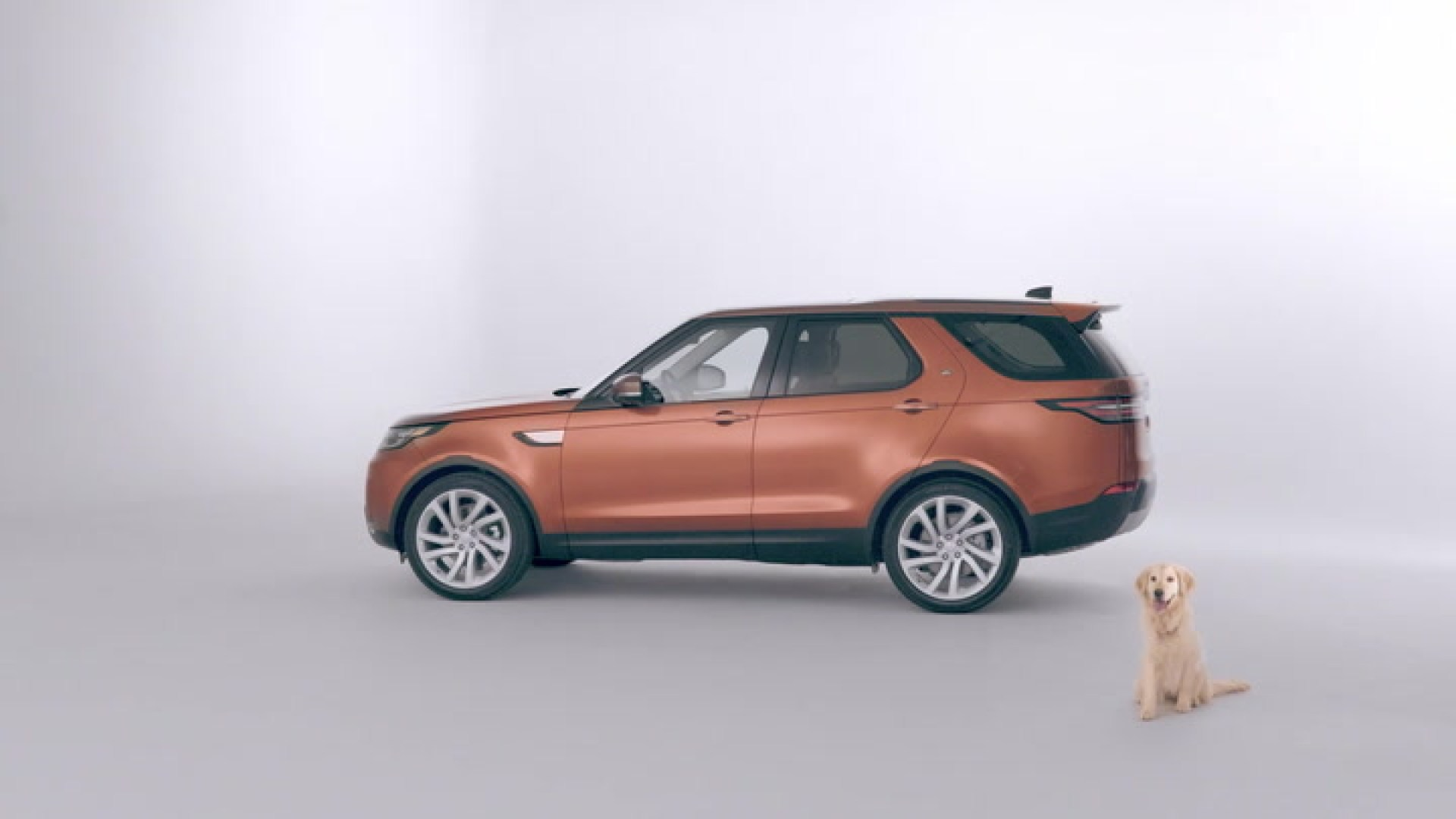 How Land Rover built the first digital Discovery