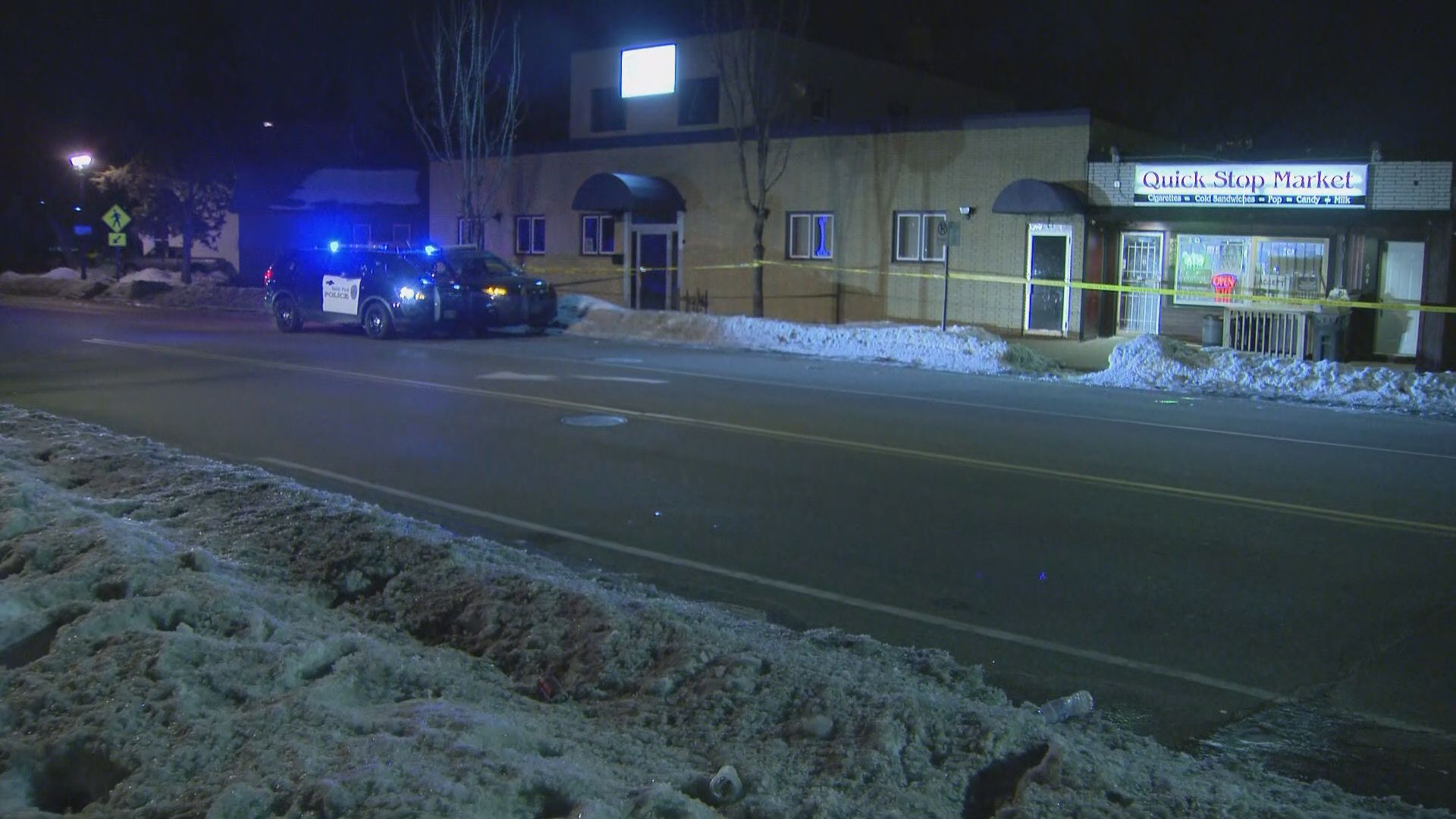 1 dead in st paul convenience store shooting kare11 com