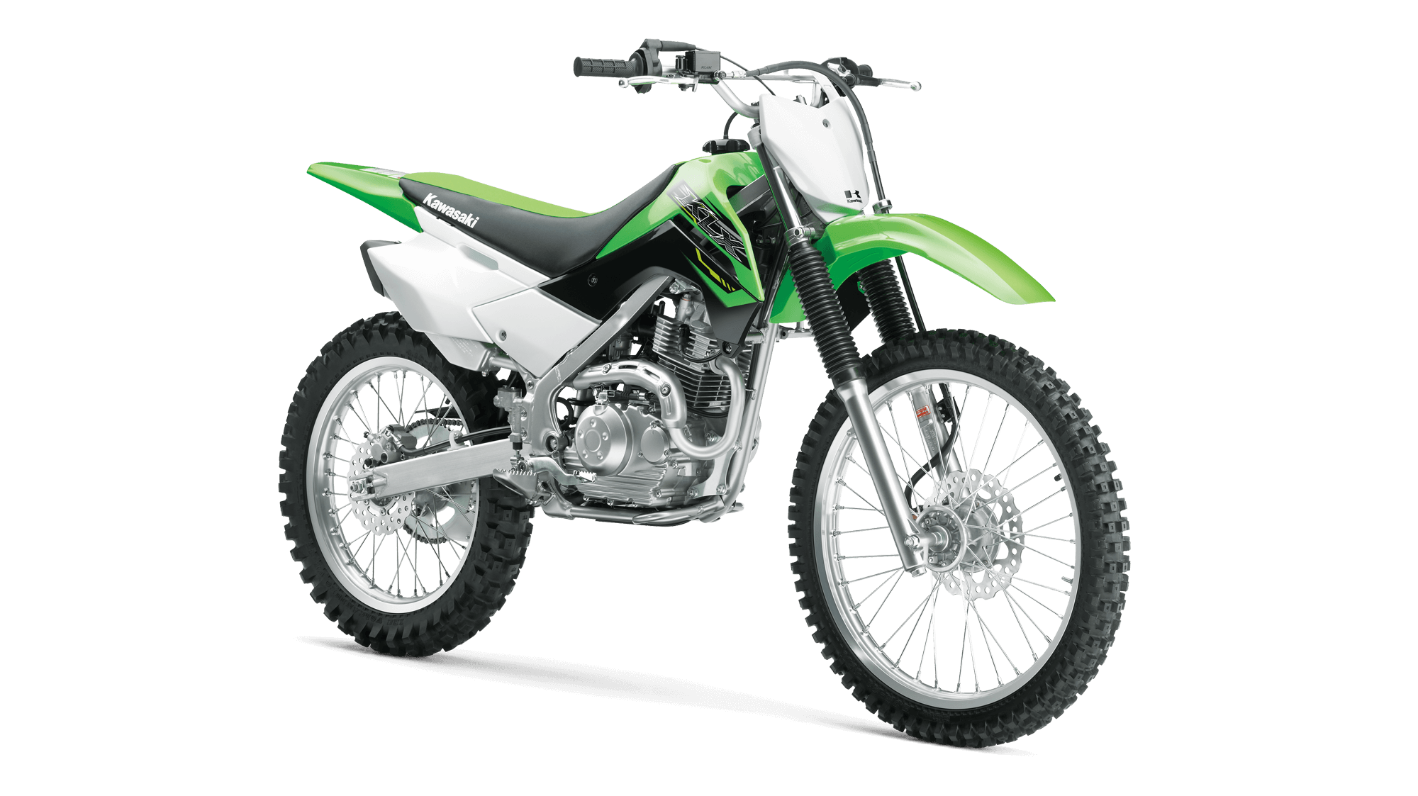 Klx 140g Klr Klx Motorcycle By Kawasaki