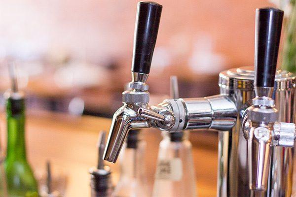 perlick flow control the fix all faucet
