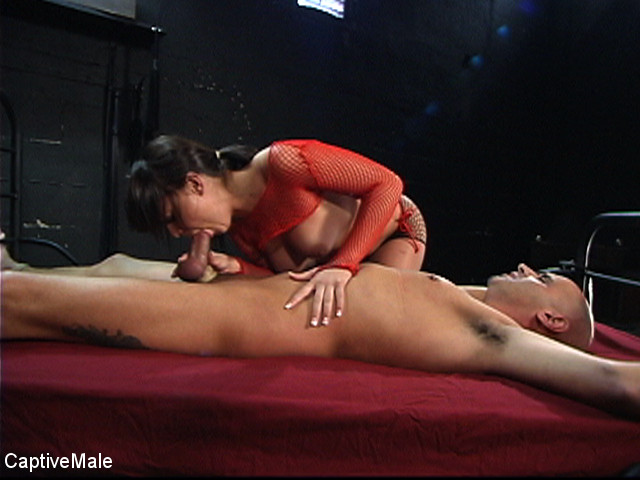 A BDSM Journey - squirting
