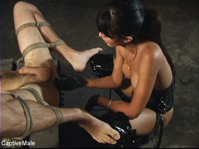 First he Must Earn Her Pussy - ViewShare