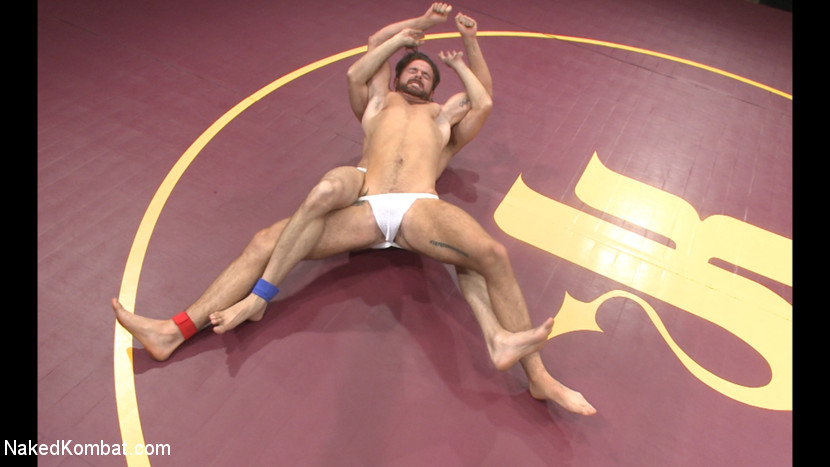 Lance Hart vs Brendan Patrick - champion