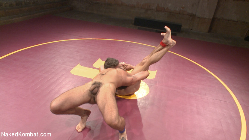 Alexander Gustavo takes on DJ - submission