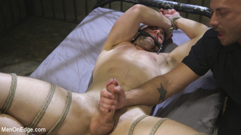 Horny Pervert Takes Some Rough Justice - bdsm