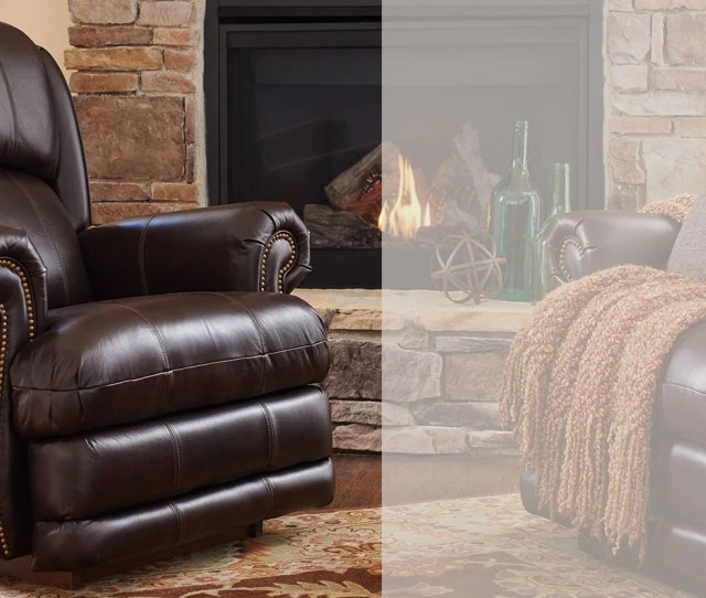 Our Superior Recliner Chairs Come In Various Styles To Complement Any Room