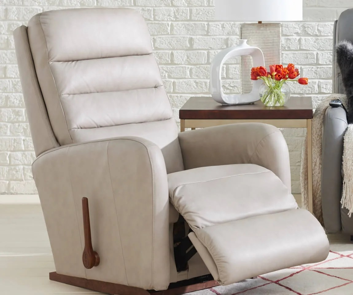 Reclining Nursery Chair for short person