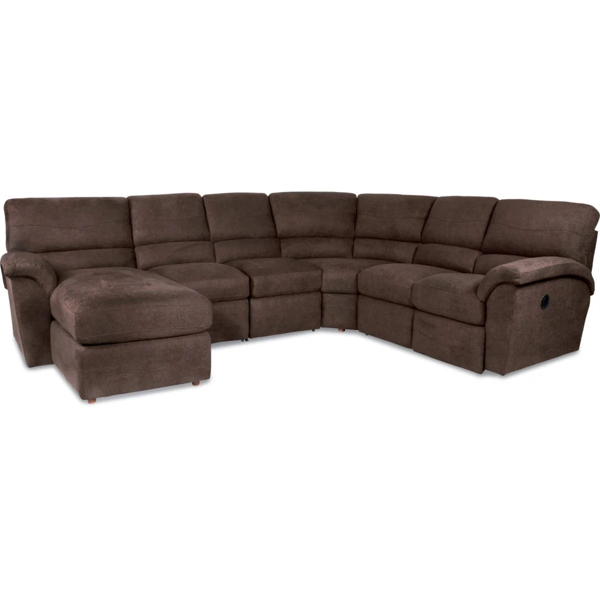 Lazy Boy Reese Sofa Lazy Boy Leather Reclining Sofa