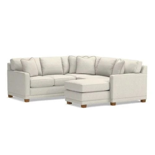 kennedy sectional la z boy
