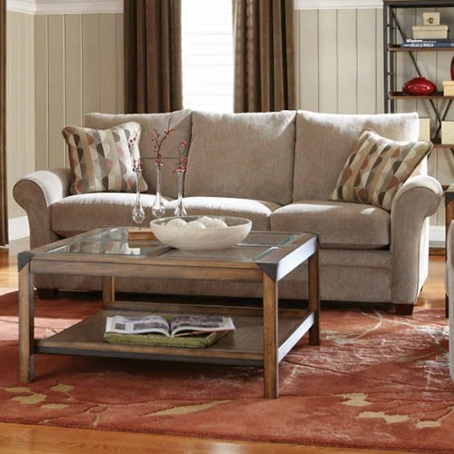 Small Sectional Sofa Slumberland