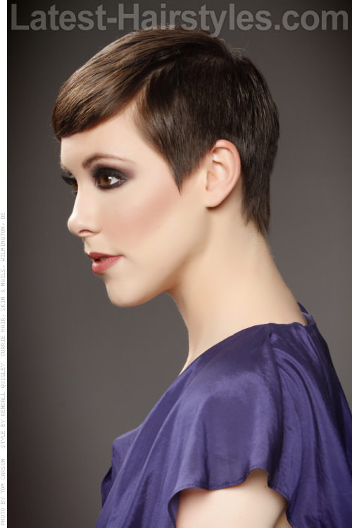 20 Short Hairstyles For Winter To Amp Up Your Hotness