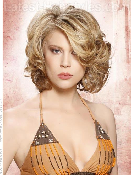 16 Super Easy Prom Hairstyles To Try Crazyforus