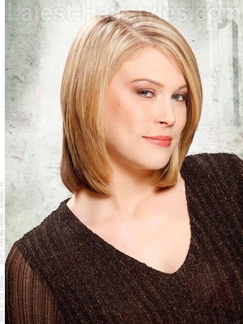 Face Framing Layers Short Haircuts Amtframe Org