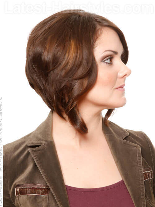 All New 36 Short Haircuts For Women