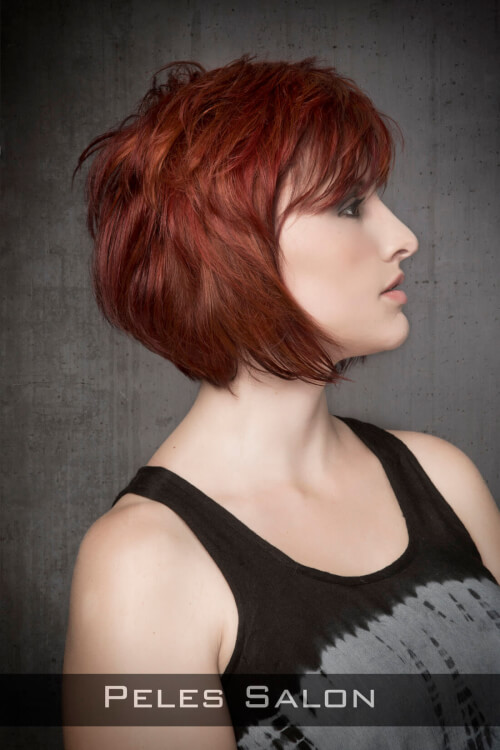20 Smokin Hot Shades Of Red Hair