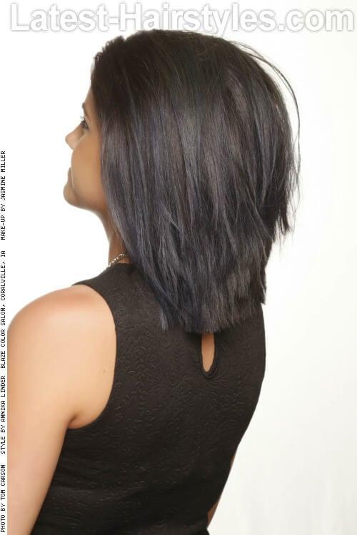 53 SUPER CUTE Medium Haircuts And Hairstyles