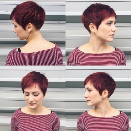 The Short Pixie Cut 41 Great Haircuts Youll See For 2019