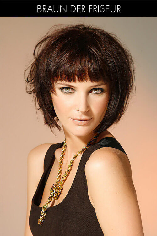 Image Result For Bob And Fringe Hairstyles