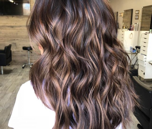 Lowlights That Will Inspire Your Next Hair Color