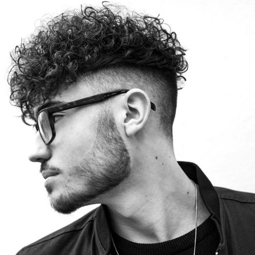41 Fresh Disconnected Undercut Haircuts For Men In 2018
