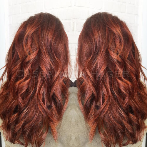 Image result for red hair