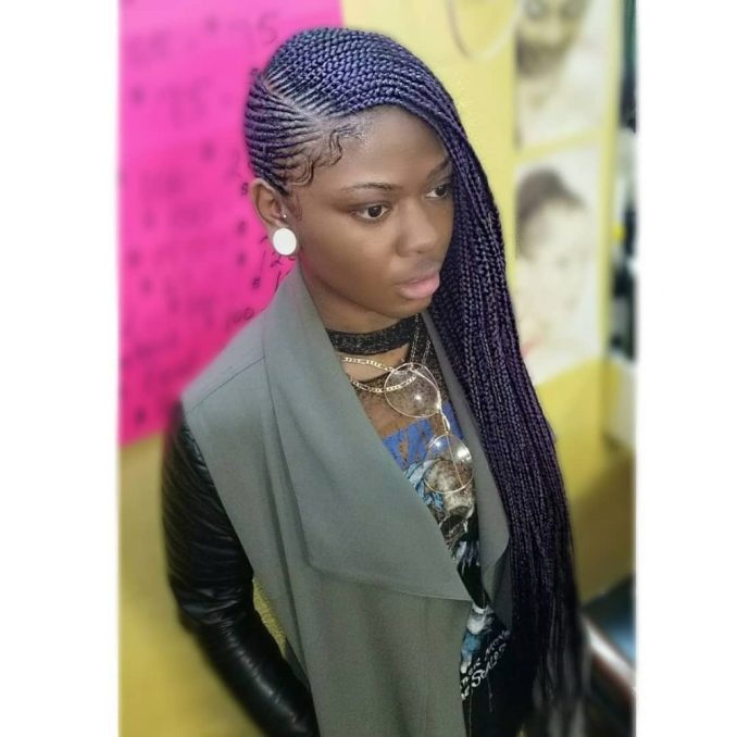 Image Result For Black Hair Id Styles